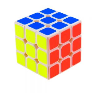 The Magic Cube