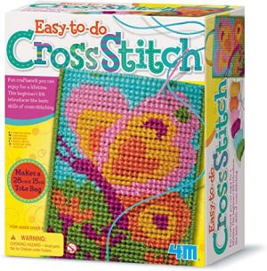 East-to-do Cross Stich