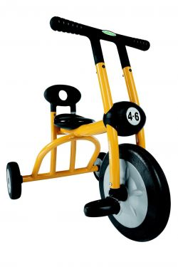 (Ages 4-6) Pilot 300 Tricycle