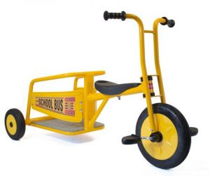 Atlantic School Bus Tricycle