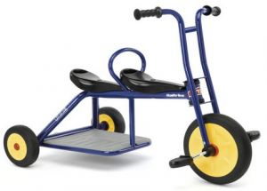 Atlantic Carry Tricycle