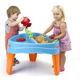 Play Island - Sand and Water Table