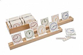 Clock Exercise