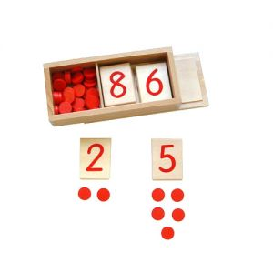 Numerals & Counters