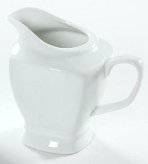 Ceramic Pitcher - 10 OZ
