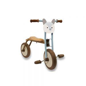 Baby Wolf Bike