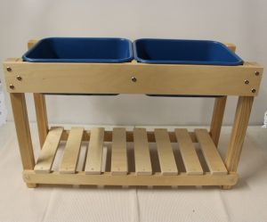 Cloth Washing Table