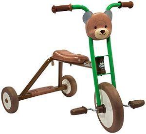 """Bear Large 14"""" Trike"""
