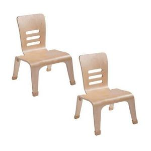 Bentwood Chairs - 14""