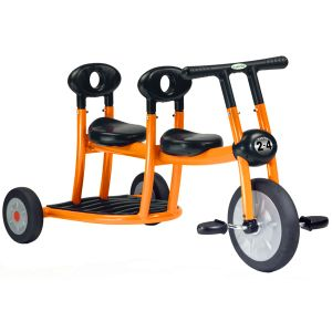 (Ages 2-4) Pilot 200 Be Tricycle