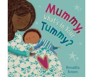 Mummy, What's in Your Tummy?