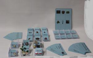 Complete Blue Language Scheme