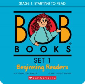 BOB Beginning Readers
