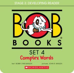 BOB Complex Words
