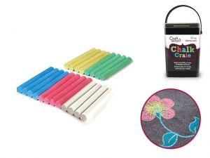 Chalk Craie