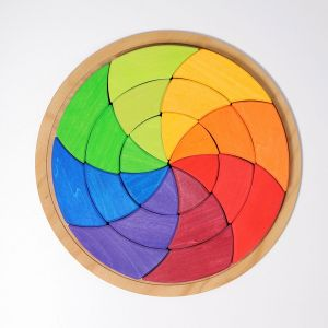 Colour Circle Goeth