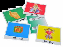 Consonant Blend & Digraph Puzzle