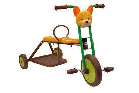 Deer Carry Trike