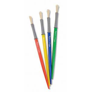 Fine Paint Brush Set