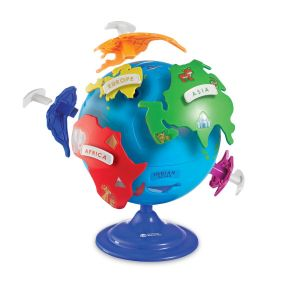 Learning Resources Globe