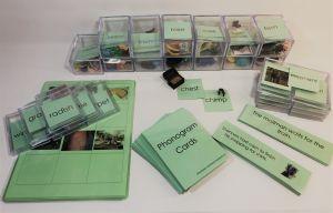 Complete Green Scheme