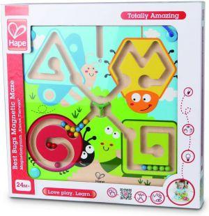 Best Bug Magnetic Maze