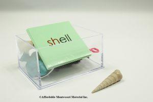 SH PHONOGRAM BOX