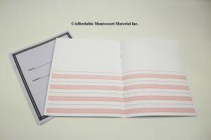 Pink Journal Books - set of 50