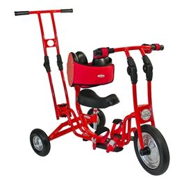 Tricycle Zero - Adaptive Tricycle