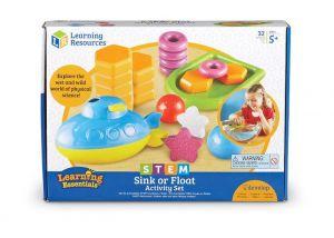 STEM -Sink or Float Activity Set