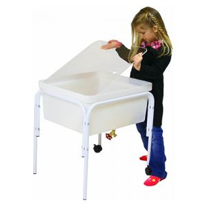 Small Tubular Water Table