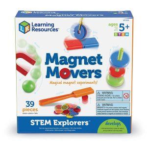 Stem Explorers - Magnet Movers