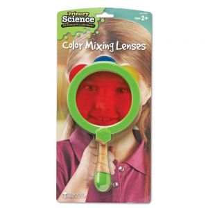 Learning Resources Primary Science Color Mixing Lenses