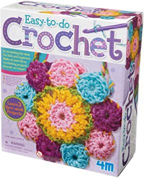 Easy-to-do Crochet