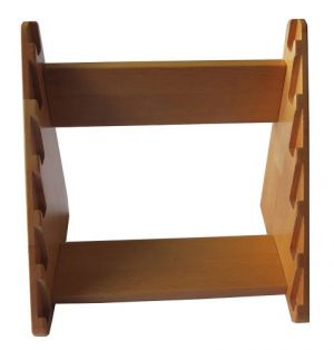 Stand for 6 Dressing Frames