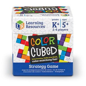 Color Cubeed