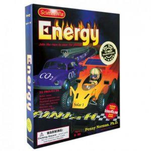 Science Wiz - Energy
