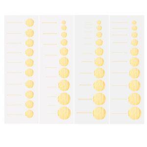 Cards for Cylinder Blocks