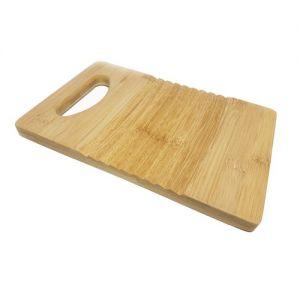 Bamboo Washboard