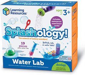 Splashology - Water Lab